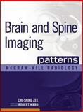 Brain and Spine Imaging Patterns, Zee, Chi-Shing, 0071465413