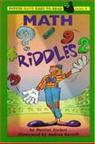 Math Riddles, Harriet Ziefert, 014038541X