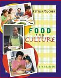 Food and Culture, Kittler, Pamela Goyan and Sucher, Kathryn P., 049511541X