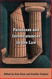 Paradoxes and Inconsistencies in the Law, , 1841135410