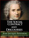 The Social Contract and Discourses, Rousseau, Jean, 9562915417