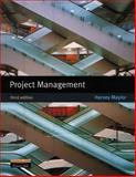 Project Management, Maylor, Harvey, 0273655418