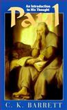 Paul : An Introduction to His Thought, Barrett, C. K., 0664255418