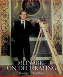 Mlinaric on Decorating, Mirabel Cecil and David Mlinaric, 0711225419