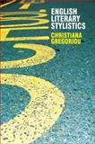 English Literary Stylistics 2008th Edition