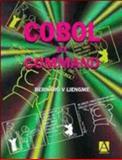 COBOL by Command, Liengme, Bernard V., 0470345411