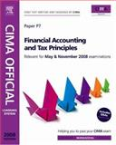 CIMA Official Learning System Financial Accounting and Tax Principles, Rolfe, Tom, 0750685417