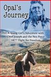 Opal's Journey, Lionel Gambill, 1496915410