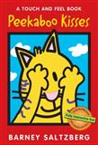 Peekaboo Kisses, Barney Saltzberg, 015216541X