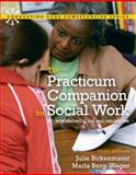Practicum Companion for Social Work : The Integrating Class and Fieldwork, Birkenmaier, Julie M. and Berg-Weger, Marla, 0205795412