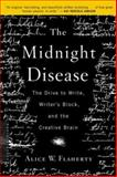 The Midnight Disease, Alice Weaver Flaherty, 0618485414