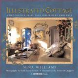 The Illustrated Cottage, Nina Williams, 0688165419
