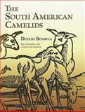 South American Camelids, Bonavia, Duccio, 1931745412