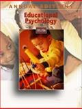 Annual Editions : Educational Psychology 05/06, Cauley, Kathleen M. and Linder, Fredric, 0073195413