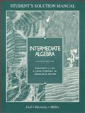 Intermediate Algebra 9780673995414