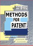 Methods for Patent, Coffelt, Louis, Jr., 097488541X