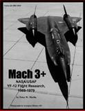 Mach 3+, National Aeronautics And Administration and Peter W. Merlin, 1493785419
