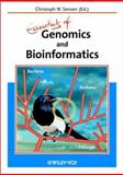 Essentials of Genomics and Bioinformatics, , 3527305416