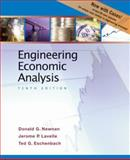 Engineering Economics Analysis, Newnan, Donald G. and Eschenbach, Ted G., 0195335414