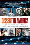 Dissent in America : Voices That Shaped a Nation, Young, Ralph F., 0205605419