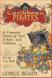 Caribbean Pirates, George Beahm, 1571745416
