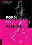 Form, Fit, Fashion, Jay Calderin, 1592535410