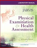 Laboratory Manual for Physical Examination and Health Assessment, Jarvis, Carolyn, 0323265413
