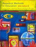 Research Methods in Education, Louis Cohen and Lawrence Manion, 0415195411