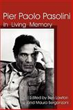 Pier Paolo Pasolini : In Living Memory, , 0981865410