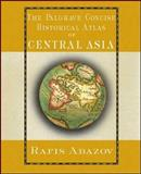 The Palgrave Concise Historical Atlas of Central Asia, Abazov, Rafis, 1403975418