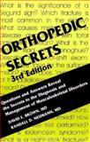 Orthopedic Secrets, Brown, David E. and Neumann, Randall D., 1560535415