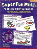 Super Fun Math, Lynn Beebe, 059025541X