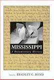 Mississippi, Bradley G. Bond, 1578065410