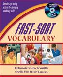 Fast-Sort : Vocabulary, Smith, Deborah Deutsch and VanEtten-Luaces, Shelle, 020529541X