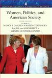 Women, Politics, and American Society, McGlen, Nancy E. and O'Connor, Karen, 0205745415