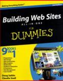 Building Web Sites All-in-One for Dummies, Claudia Snell and Doug Sahlin, 0470385413