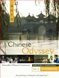 Chinese Odyssey, Wang, Xueying and Chi, Li-Chuang, 0887275419