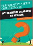 Frequently Asked Questions in International Standards on Auditing, Steven Collings, 1118765419
