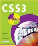CSS3 in Easy Steps, Mike McGrath, 1840785411