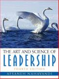 Art and Science of Leadership, Nahavandi, Afsaneh, 0131485415