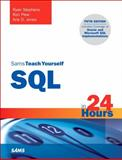 Sams Teach Yourself SQL in 24 Hours, Ryan Stephens and Ron D. Plew, 0672335417