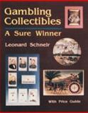 Gambling Collectibles, Leonard Schneir, 088740541X