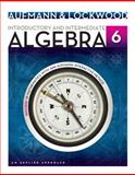Introductory and Intermediate Algebra : An Applied Approach, Aufmann, Richard N. and Lockwood, Joanne, 1133365418