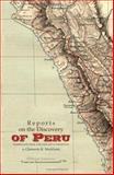 Reports on the Discovery of Peru, , 1402195419