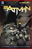 Batman, Scott Snyder, 1401235425