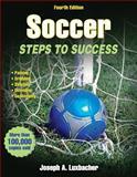 Soccer-4th Edition, Joseph Luxbacher, 1450435424