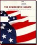 Democratic Debate, Miroff, 0395875420