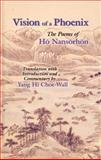 Vision of a Phoenix : The Poems of Ho Nansorhon, Choe-Wall, Yang-hi, 1885445423