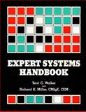 Expert Systems Handbook, Fairmont Press Staff and Walker, Terri C., 0132965429