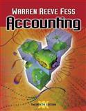 Accounting 9780324025422